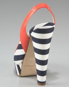 BA heel