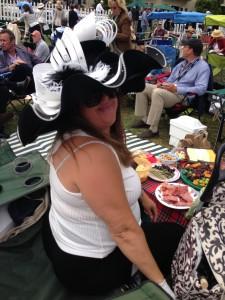 bw wacky hat