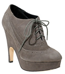 Dolce Vita Harrison Platform Oxford Lace up