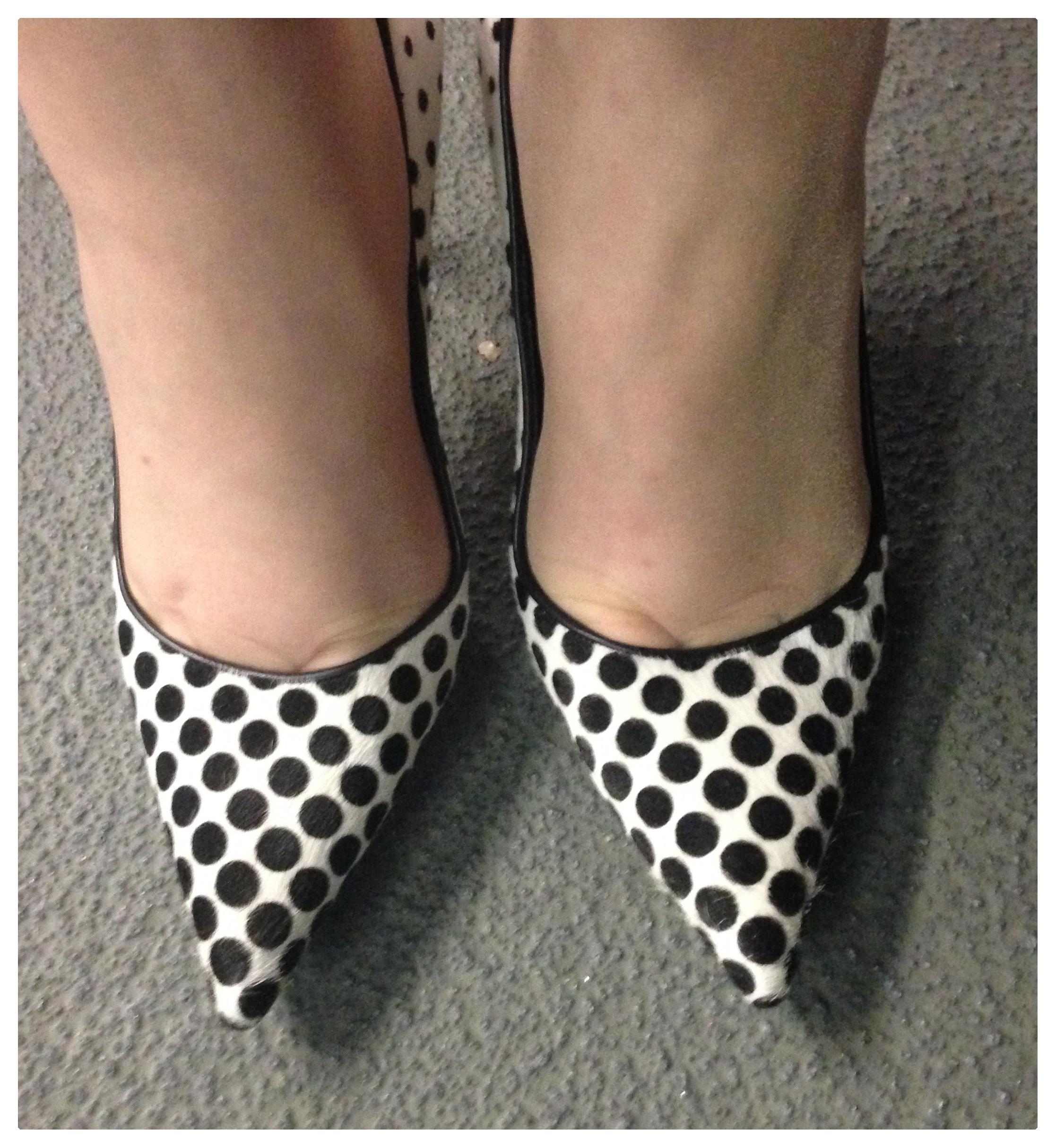 Manolo Blahnik Footwear Fashionista A Sneak Peek Into