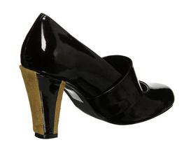 Farylrobin heel