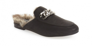 Jeffrey Campbell Apfel fur