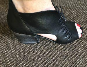 Italian sandal